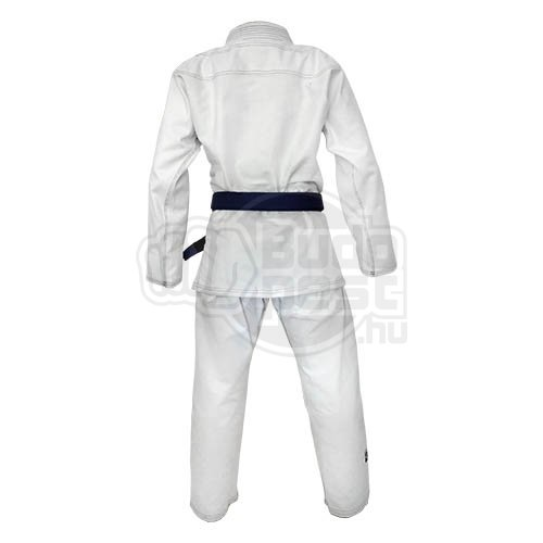 Ju-Jitsu uniform, Saman Kid, white, Y1 méret