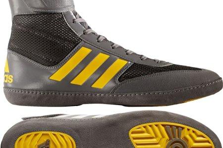 Birkózó cipő