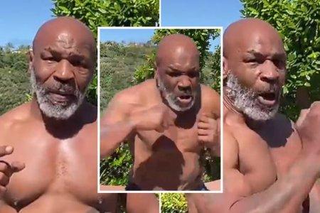 Tyson: Az UFC nem fizeti meg a harcosokat