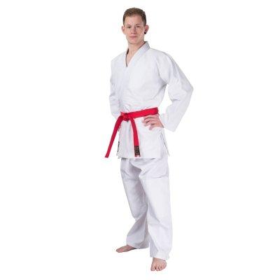 Judo Gi, Phoenix Standard, 450 g, white