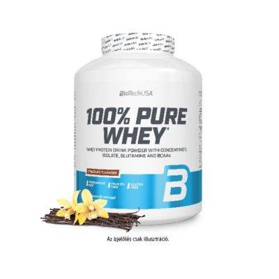 Biotech, 100% Pure Whey, 2270 g, 16 ízben