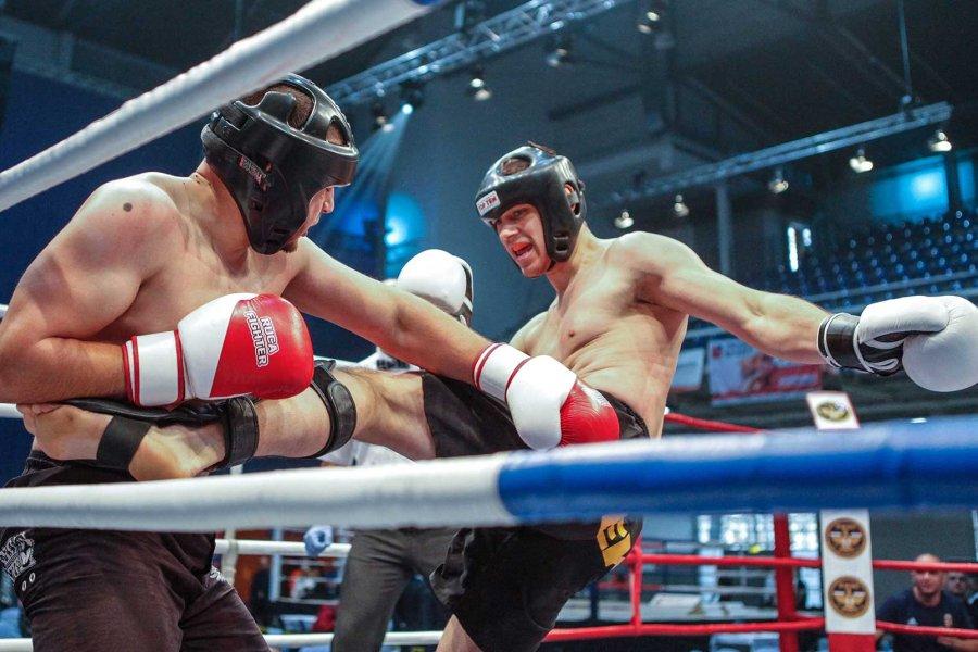 Akár sporttörténelmi címvédést is kiszurkolhatunk a BOK Csarnokban