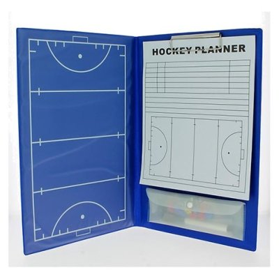 Coachboard hockey