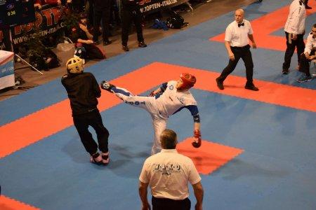 Magyar kick-box sikerek Angliában