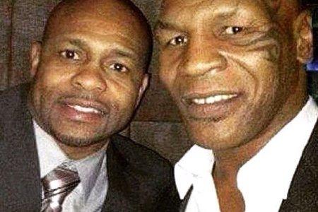 Mike Tyson és Roy Jones összecsap?
