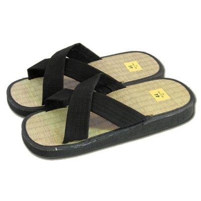 Zori, Traditional Japanese slippers, 39 méret
