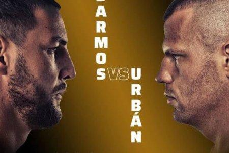 Darmos és Urbán is győzelemre készül
