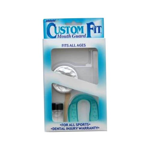 Mouthguard, Shields, 2 Component, adult
