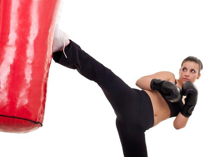 A 7 legjobb harcművészet önvédelemre