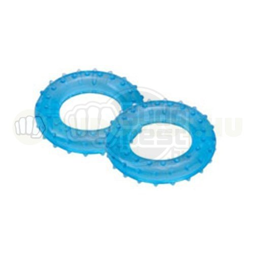 Palm strengthener ring