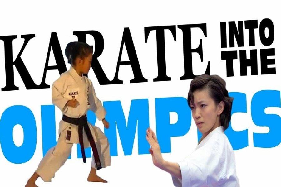 Kiemelt sportág lett a karate
