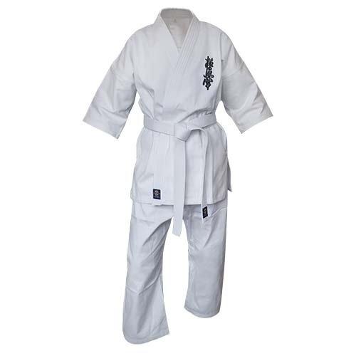 Karate ruha, Phoenix, Kyo, fehér, 150 méret