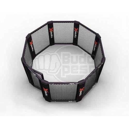 MMA Octagon without floors - 4 m diameter