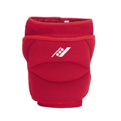 Smash II Knee protector, red