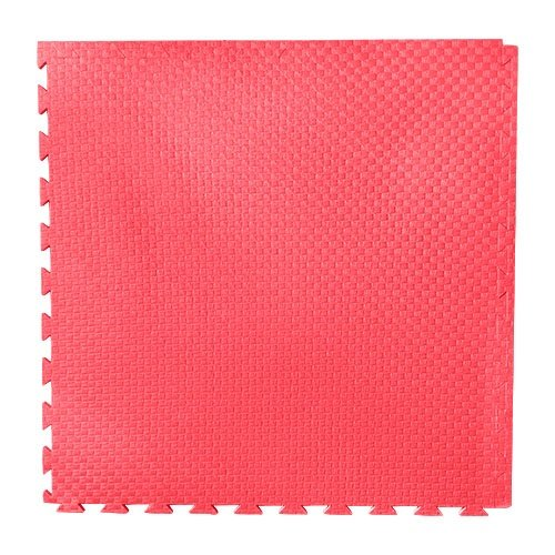 Karate and Judo Tatami, Basic Puzzle, double colored, 1m*1m*2,5cm size