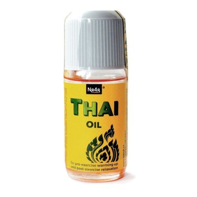 Thai oil, 120 ml