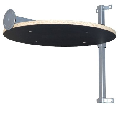 Speedball-Platform, Phoenix, adjustable, round, 60cm