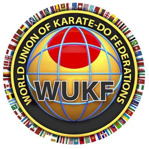 Karate mitt, Saman, Shobu Ippon WUKF, karate, white