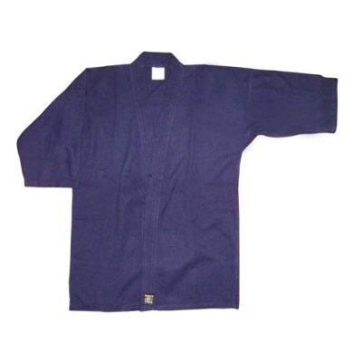 Kendo felső, Noris, kék