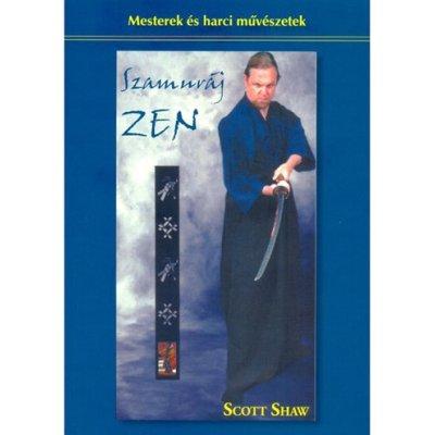 Könyv: Szamuráj Zen