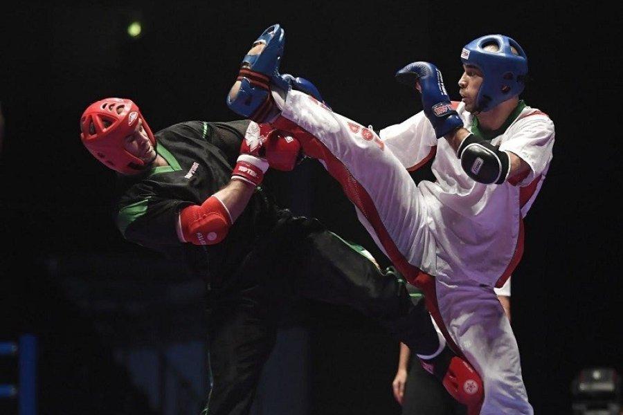 Sportdiplomáciai mérföldkőhöz ért a magyar kick-box