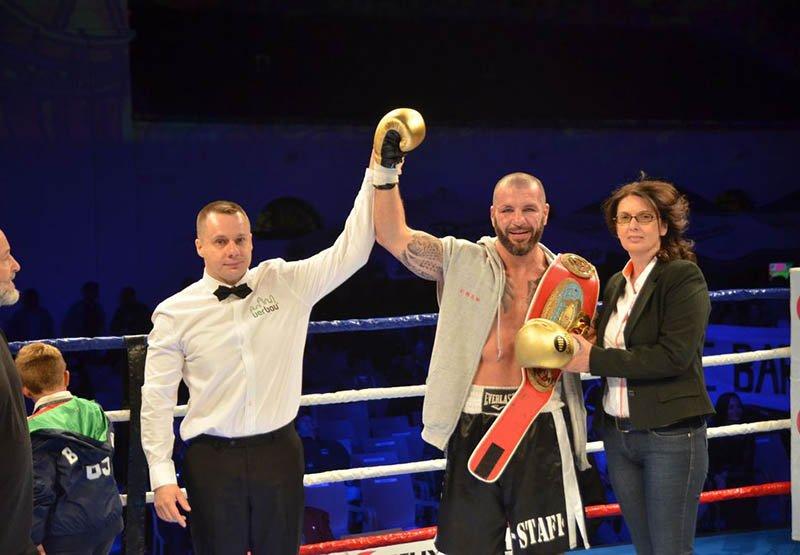 Magyarországon maradtak a WBO címek