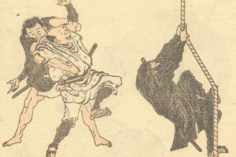 Tények és tévhitek: A nindzsák I. rész
