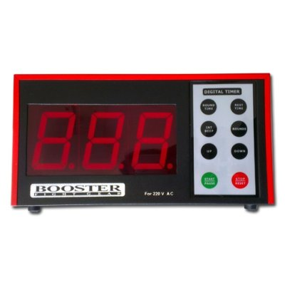 Digital timer - DT4