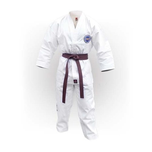 Taekwondo Uniform ITF, Saman, Advanced