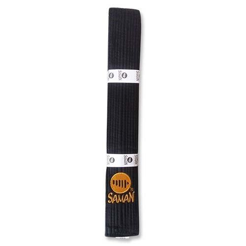 Belt, Saman, Pro, 5 cm, black