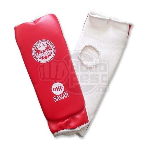 Seikenvédő, Saman, Shobu Ippon WUKF, piros, L méret