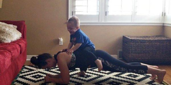 Otthoni edzés egyszerűen és hatékonyan