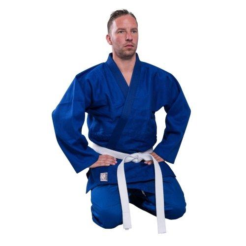Judo ruha, Phoenix, Takachi Kyoto, 550 g, Kék szín, 140 méret