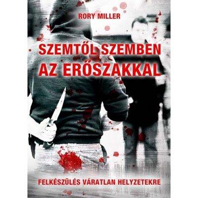 Könyv: Szemtől szemben az erőszakkal