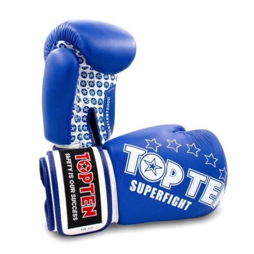 "Boxing gloves ""Superfight 3000"""