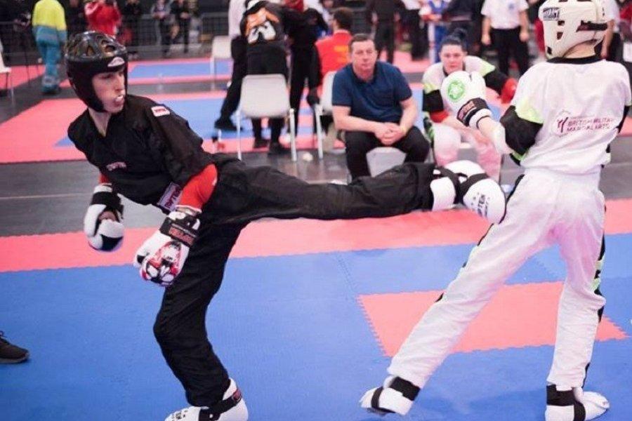 Kick-box Európa-bajnokságot rendezhetünk jövőre