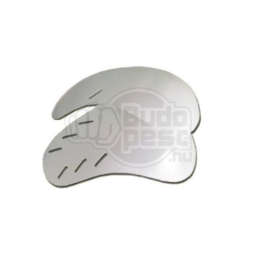 Breast guard, Cool Guard, Original Insert, white