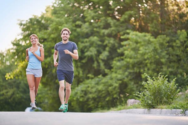 Párosan szebb az edzés!