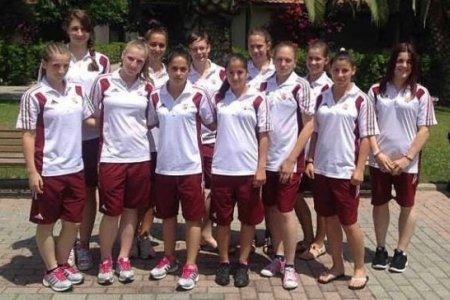 Most hétvégén kezdődik a női junior és ifi Európa-bajnokság Olaszországban