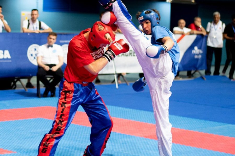 Elmarad az idei kick-box Európa-bajnokság