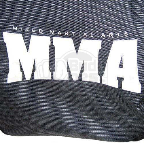 Táska, Saman, MMA, fekete, nagy