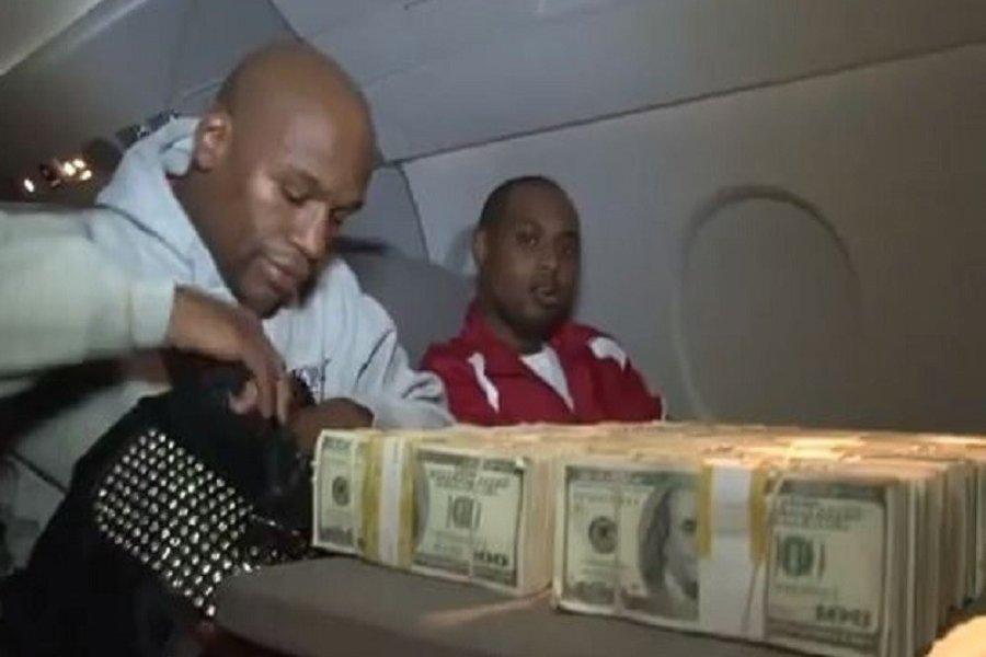 Nem lesz Floyd-Conor visszavágó MMA-ban
