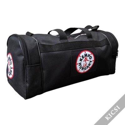 Sport Bag, Székely, Kempo, black