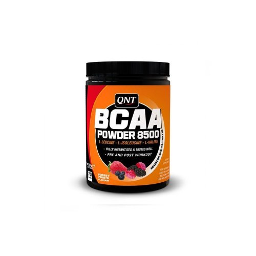 QNT, BCAA 8500 Instant - 350 g