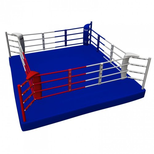 Training Ring, Saman, Supreme, 5x5m, 3 ropes