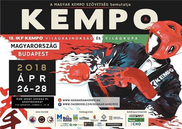Kempo vb főpróba Felcsúton