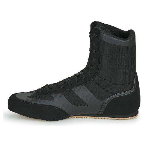 Box cipő, Everlast, Shadow Mid, Fekete-arany szín, 42 méret