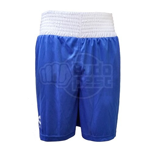 Boxing shorts, Saman, Competition, blue, L size