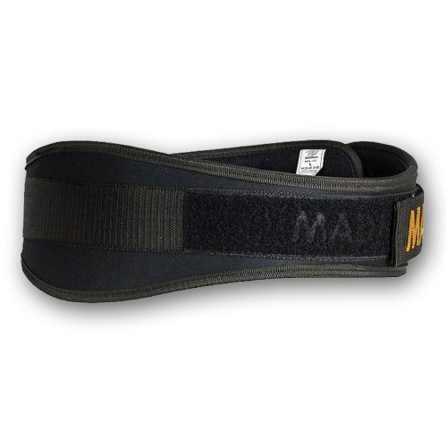 Weightlifting belt, Madmax, Body Conform 5