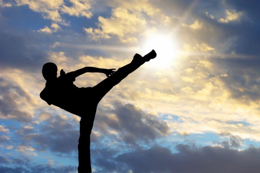 Harcművész bölcseletek 3. rész
